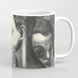 African American Art Coffee Mug