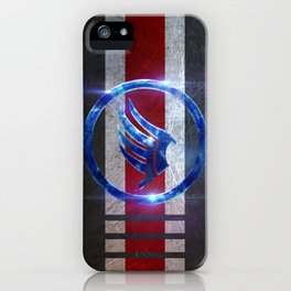 Paragon iPhone Case