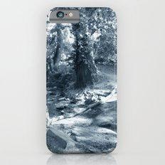 Et au milieu coule la rivière  iPhone 6s Slim Case