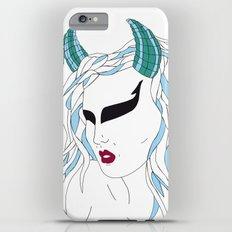Taurus / 12 Signs of the Zodiac Slim Case iPhone 6s Plus