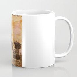 """each village"" Coffee Mug"