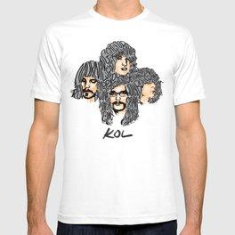 Kings of leon T-shirt