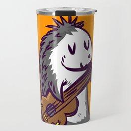 headgehog Travel Mug