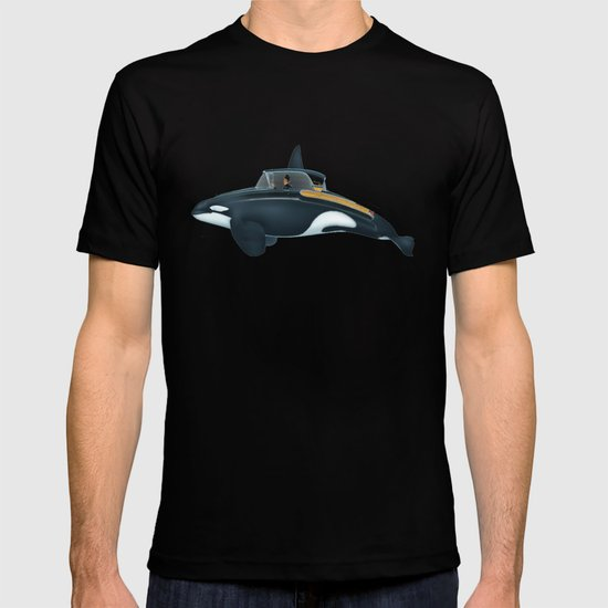 The Turnpike Cruiser of the sea T-shirt