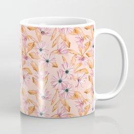 Pink Daisies Coffee Mug