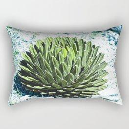 Nature Mandala_1 Rectangular Pillow