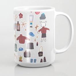 MOONDOG OOTD Coffee Mug