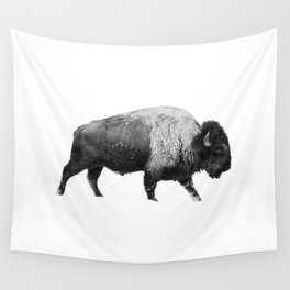 Bison, Buffalo Wall Tapestry