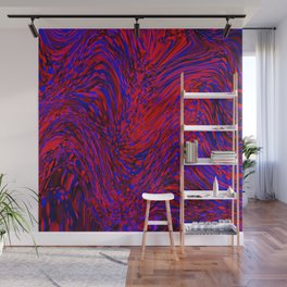 energy in motion Wall Mural