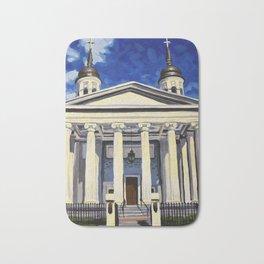 Baltimore Basilica Bath Mat