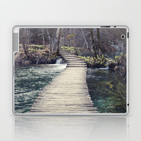 Wander Laptop & iPad Skin