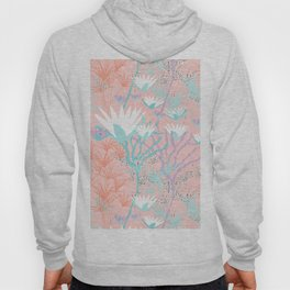 Lotus + Papyrus Garden Hoody