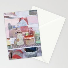 Starving Artist (E.M.D) Stationery Cards