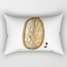 Baobab Fruit Rectangular Pillow