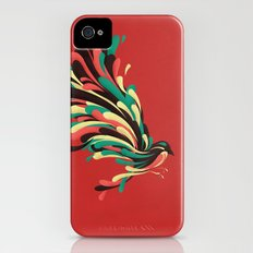 Avian iPhone (4, 4s) Slim Case
