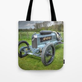 Mitchell D-40 Racer Tote Bag