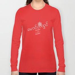 Maung Tee Htwin Long Sleeve T-shirt