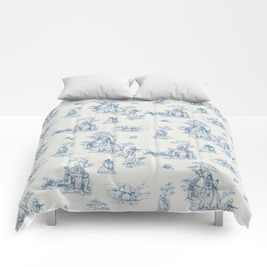 Toile de StarWars Comforters