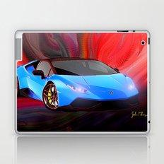 Lamborghini Huracán Laptop & iPad Skin