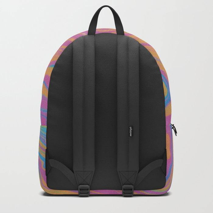 Suminagashi 01 Backpack