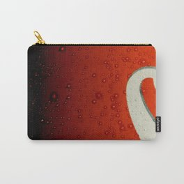 Condensation Carry-All Pouch