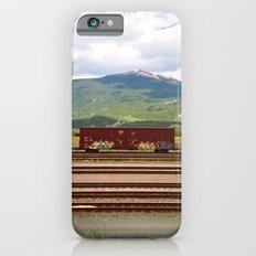 Train Car. Slim Case iPhone 6s