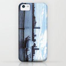 Boston iPhone 5c Slim Case