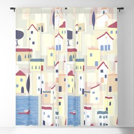 Halki Blackout Curtain