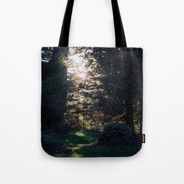 My Sanctuary.... Tote Bag