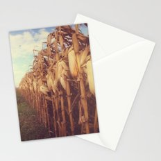 Harvest Stationery Cards
