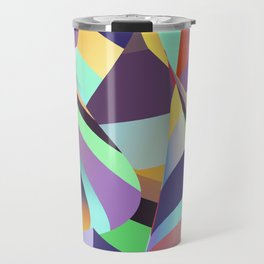 Mix of Possibility Travel Mug