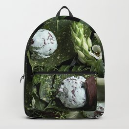 Tropical Forest Backpack