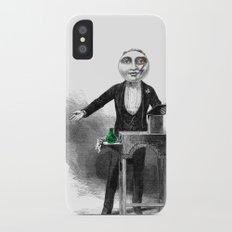 magic Slim Case iPhone X