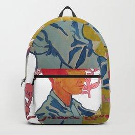 make Love great again, try Backpack