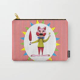 Let's Party - Jackie Carry-All Pouch