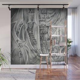 Necromancer's assasin Wall Mural