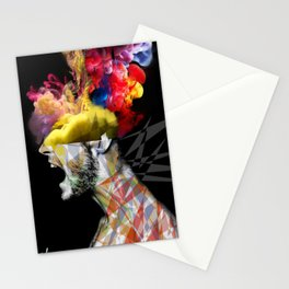 EXPLOSIVE Stationery Cards