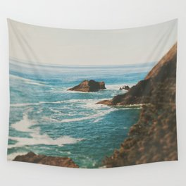 Oregon Coast Wall Tapestry