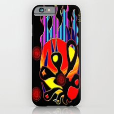 Birds of fire Slim Case iPhone 6s