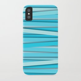 Mummified - Sky iPhone Case