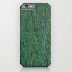 Abstract ~ Grass iPhone 6s Slim Case