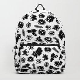 Tabletop Elements Backpack
