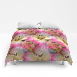 In the Flower Garden Comforters