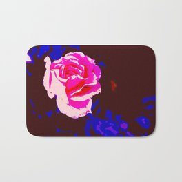 Alpine Sunset Chintz Bath Mat