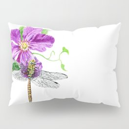 A Moment In Time by Teresa Thompson Pillow Sham