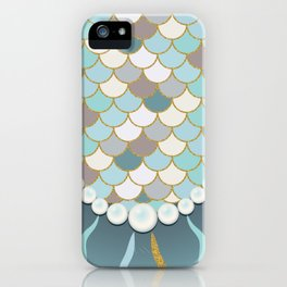 Pearl | Beach iPhone Case