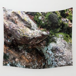 Snap Shot Wall Tapestry