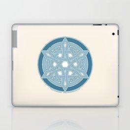 Star of David 2 Laptop & iPad Skin