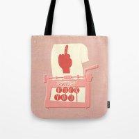 valentine Tote Bags featuring valentine by marella