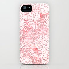 Fireworks Slim Case iPhone (5, 5s)